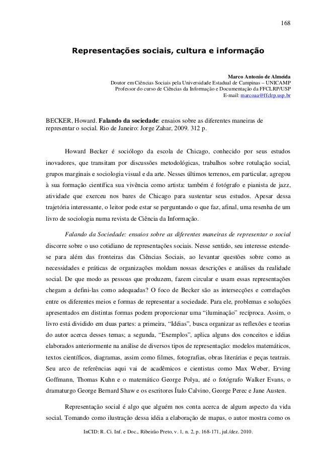 168                                                                              Marco Antonio de Almeida                 ...