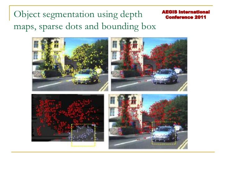 30 31 Cognitive Navigation And Object Detection System For