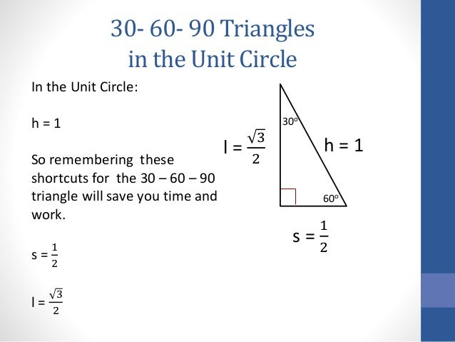 30 6090 triangles 19 638