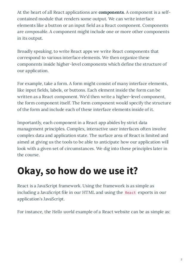 30 days-of-react-ebook-fullstackio Slide 3