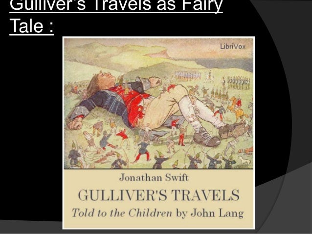 an analysis of the satire in gullivers travels by jonathan swift The lilliputians are divided into travels by jonathan swift past the political satire and laughable gulliver's travels, jonathan swift showed that the.