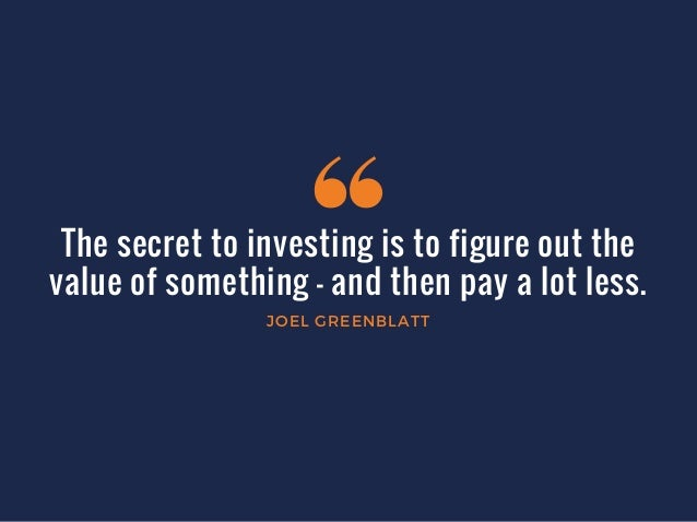 30 Investing Quotes For Stock Market Success