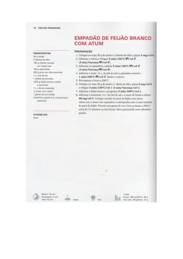 30 trinta 30 livro bimby 81 su s fandeluxe Image collections