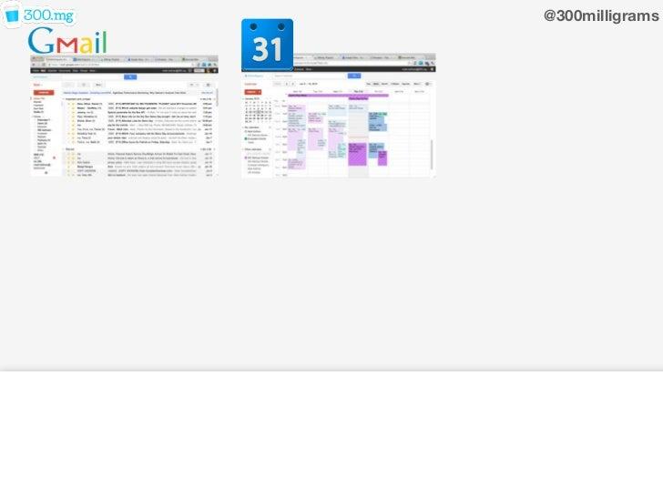 300 Milligrams - Demo Day Presentation Slide 3