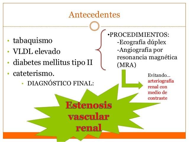 Tratamiento Medicamentos  Medicamento para hipertensión  Efectivos para aquellas personas que tiene obstruida una sola a...