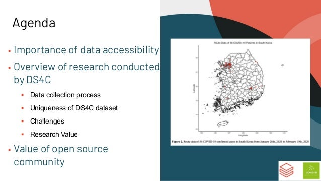 Role of Data Accessibility During Pandemic Slide 3