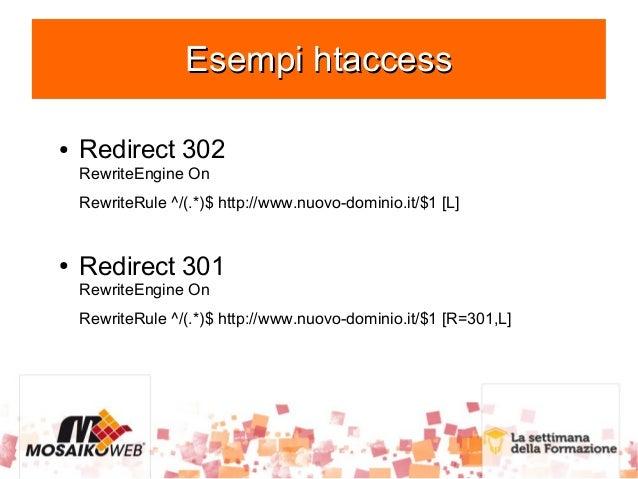 Rewriterule redirect 302