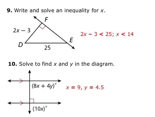 Inequalities Calculator