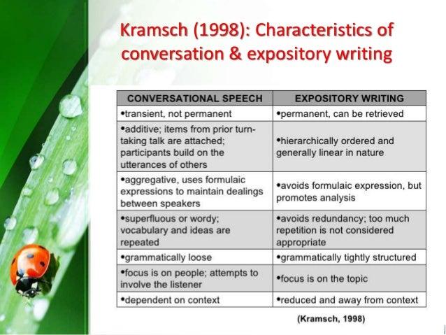 essays style language 1966