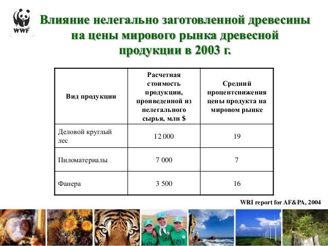 illegal logging_1 Slide 3