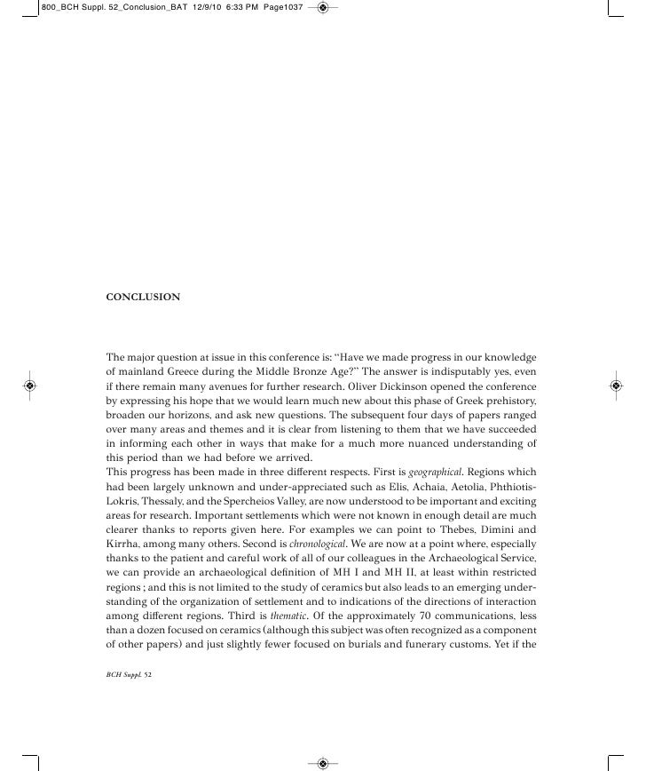 A.Theodorou, Defining Ritual Action, BCH Suppl. 52, MESOHELLADICA