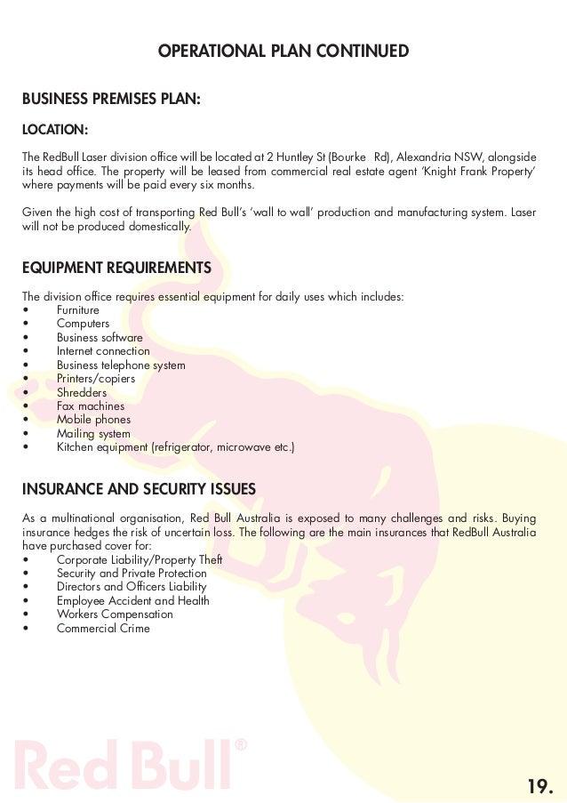 red bull marketing strategy pdf