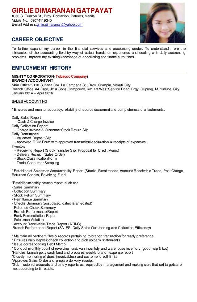 gdgatpayat resume
