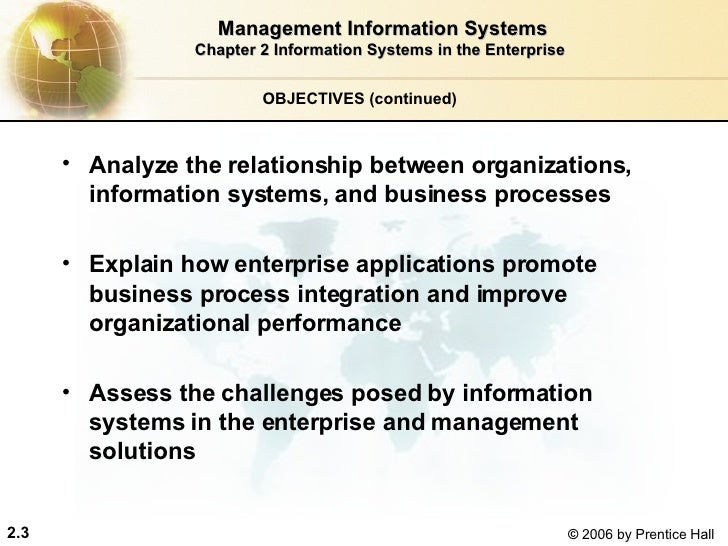 the changing relationship between accounting and information systems