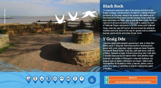 Black Rock For impressive, panoramic views of the estuary and both Severn Bridge crossings, visit Black Rock. It's ideal f...