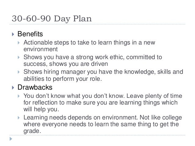 Day Plan For Lifelong Learning
