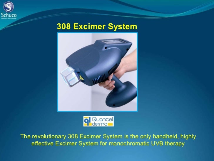 308 Excimer System