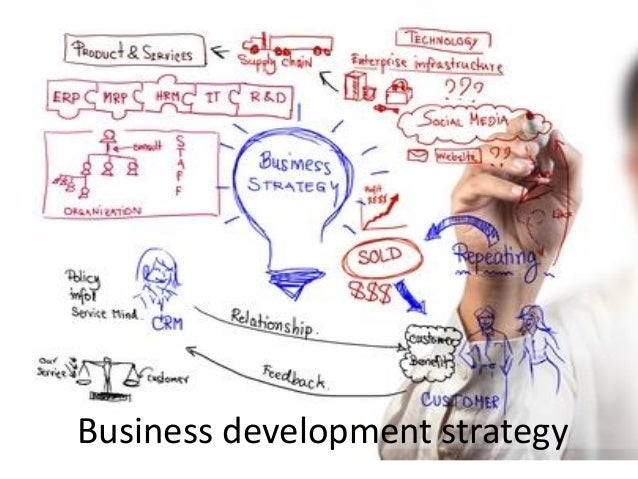 Business development strategy 1. BD strategy for existing Russian pharmaceutical market members 2. BD strategy for beginne...