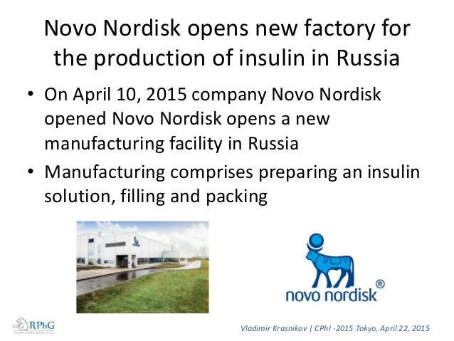 Sanofi can build a plant in Leningrad Oblast • Sanofi is considering construction of the plant in the territory of Leningr...