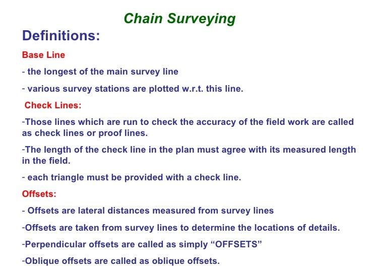 30838893 chain-survey