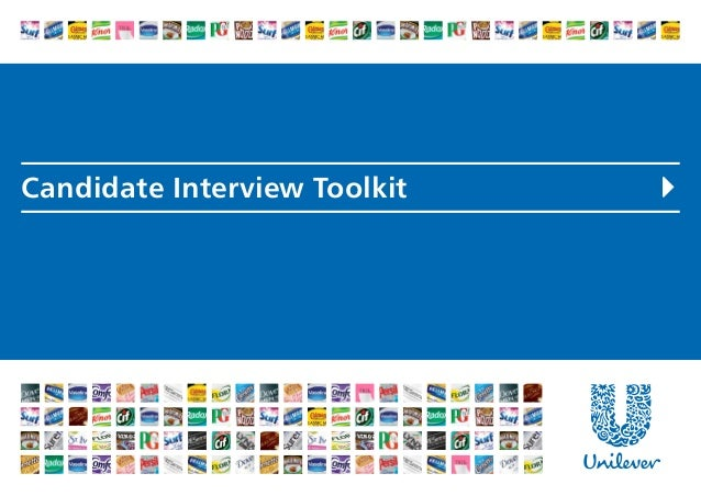 Candidate Interview Toolkit1