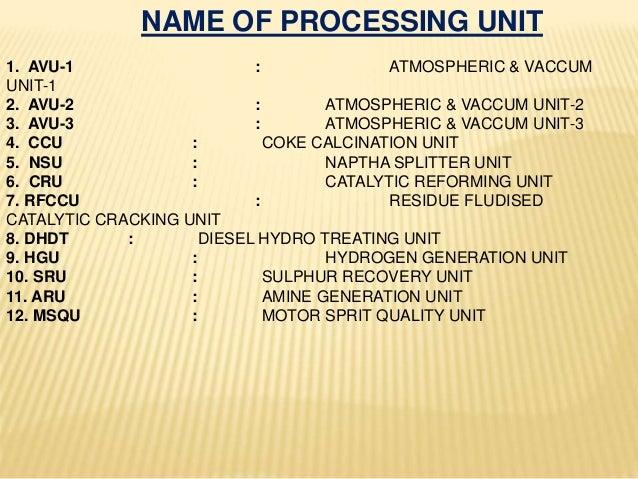 MAIN PRODUCTS 1. LPG : LIQUIFIED PETROLEUM GAS 2. MS : MOTOR SPIRIT 3. NAPTHA : NAPTHA 4. HSD : HIGH SPEED DIESEL 5. SKO :...