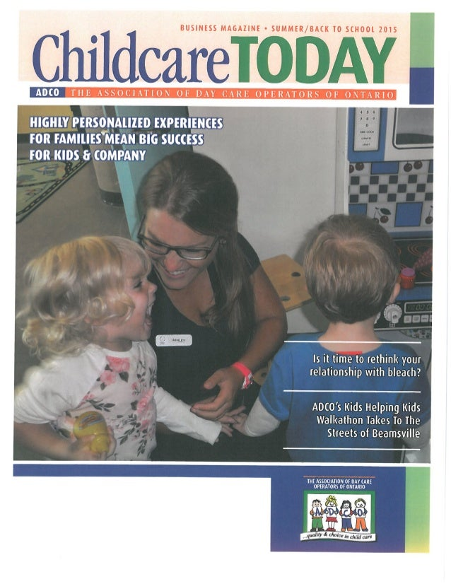 Childcare Today