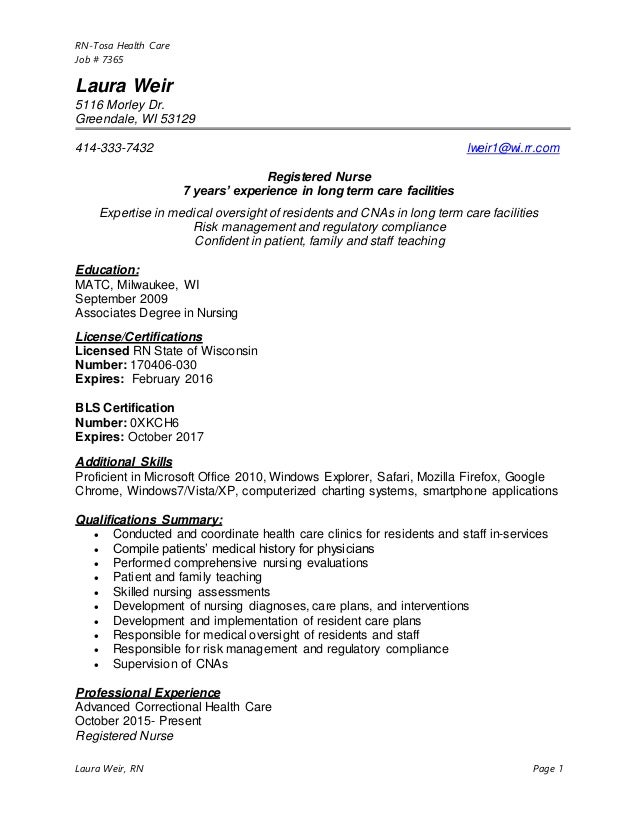 Bcls Certification On Resume Simple Instruction Guide Books