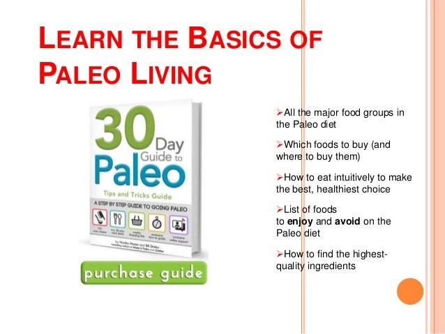 Here are 30 Day Paleo Meal Plans - Browse for Recipes