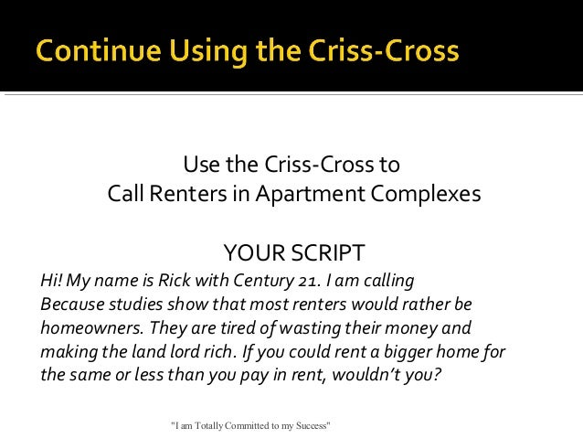 Cold Calling Scripts for Real Estate Agents From TelephoneLists.Biz