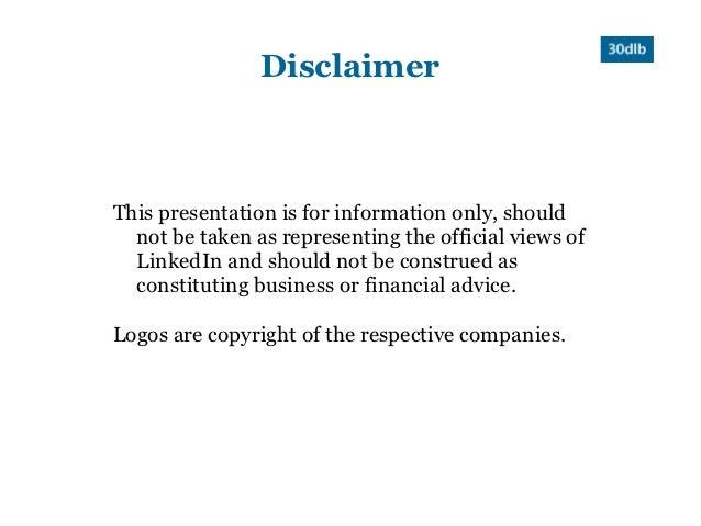 30 Day Linking Blitz 2012 Webinar 1 Slide 2