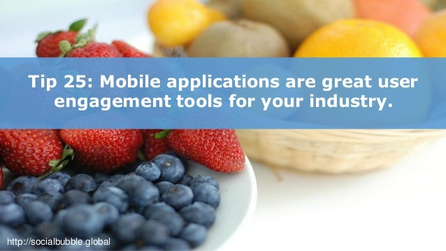 http://socialbubble.global Tip 26: Use In-Ad Engagement to Lower CPAs.