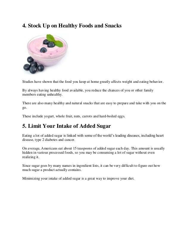 Lose 1 percent body fat per week