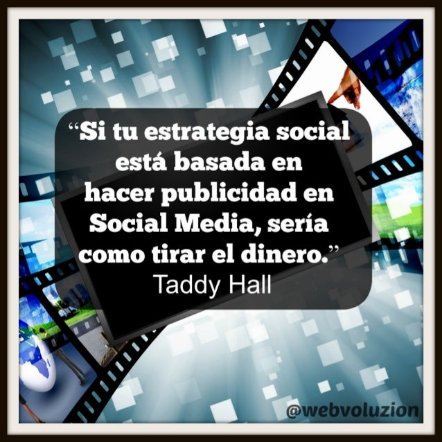 30 Frases Sobre Las Redes Sociales
