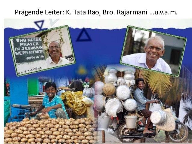 Konferenz 2003 in Hyderabad – zahlenmässiger Höhepunkt