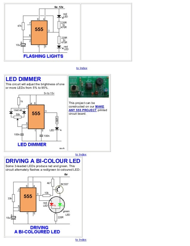 on 3 post led wiring diagram