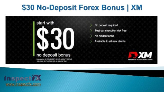 New year forex no deposit bonus