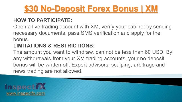 30 no deposit forex bonus xm. Black Bedroom Furniture Sets. Home Design Ideas