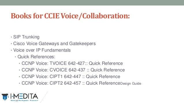 642-447 Cipt1 V8.0 Book