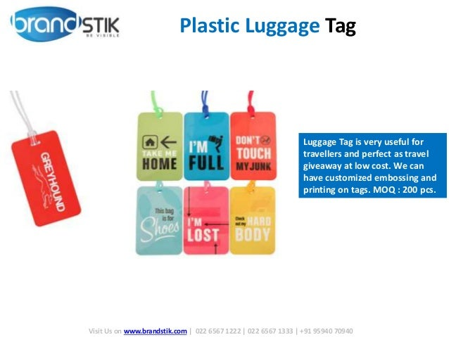 30 Promotional Gifts Ideas for Travel and Tour Companies