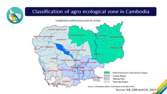 Future Smart Foods for Cambodia: Harnessing the Potentials of Future Smart Foods for Zero Hunger in Cambodia Slide 3