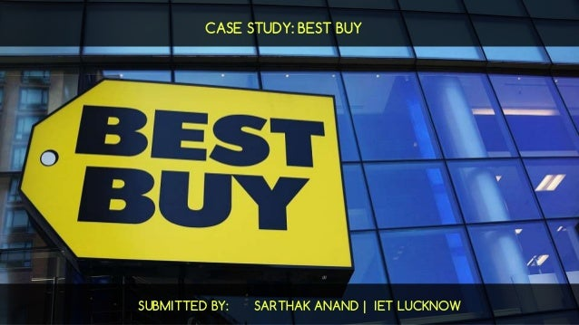 Best buy case study marketing
