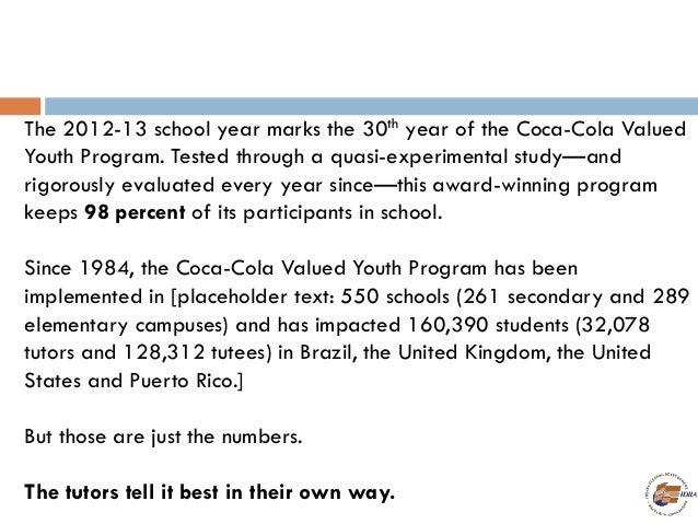 valuing coca cola Shop the latest coca-cola at hsncom read customer reviews on coca-cola and get tv showtimes for coca-cola.