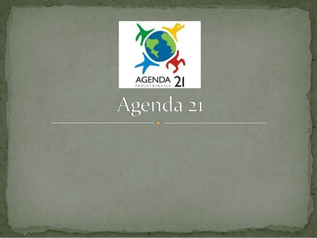  Document adopted by UN Conference on Environment and Development (1st Earth Summit)held in Rio de Janeiro on 14 June 199...