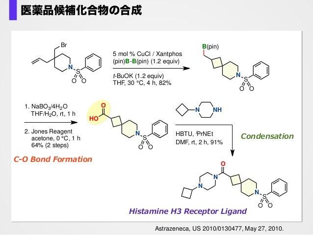 Yoshida, H.; Kageyuki, I.; Takaki, K. Org. Lett. 2013, 15, 952. ■  low  reactivity ■  poor  regioselectivity carbo...