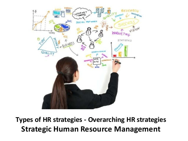types of hr strategy Missing almost entirely from the list of hr focuses are such key talent management challenges as improving productivity, increasing quality, facilitating mergers and acquisitions, managing knowledge, implementing change, developing business strategies, and improving the ability of the organization to execute strategies.