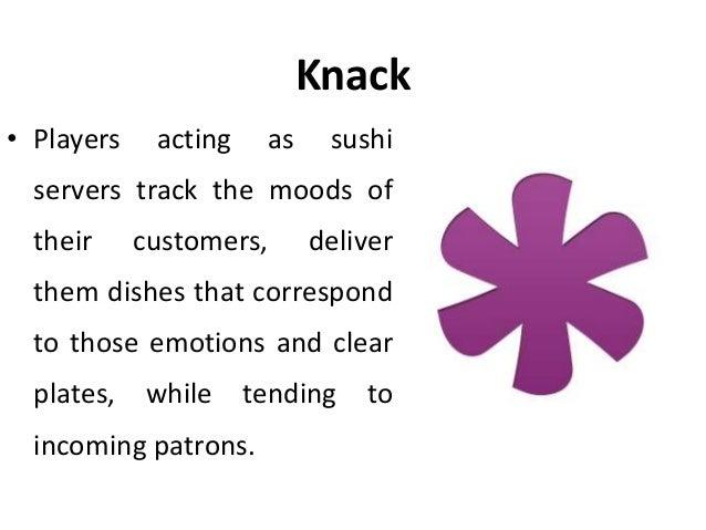 Knack success story - Gamification in recruitment  - Manu Melwin Joy