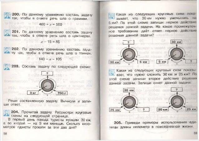 Задачи круговых схем