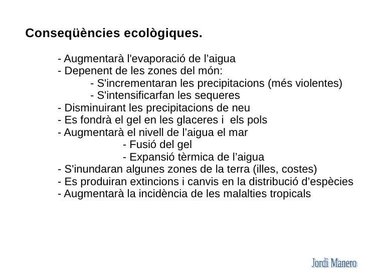 Cal diferenciar segons a on es produeix la contaminació:                                     - Aigües superficials        ...