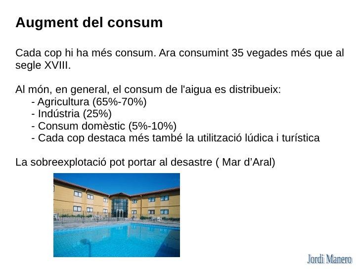 Zones amb sobreexplotació aqüífers / salinització UE